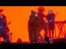 Концерт би-2 в Ростове (Виски)
