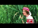 Зов предков. Belarusian girl in national clothes.