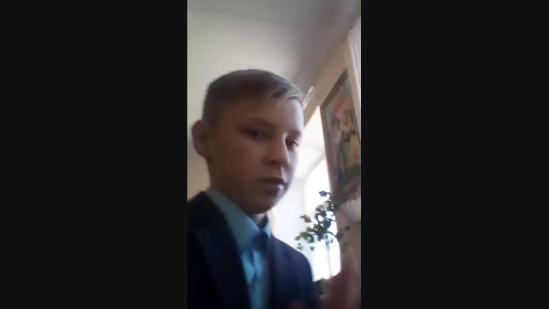 Владимир Владимирович - Live
