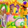 Киндермакс - организация детских праздников