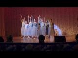 Концерт 20-летие АОСС.Танцевальный коллектив Полины Прилепиной (Поливаной) JEM