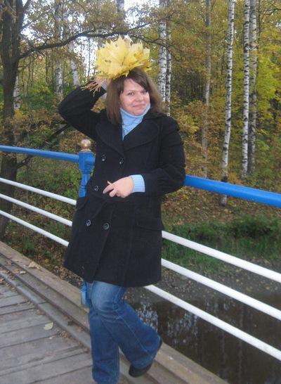 Оленька Симонова, 30 сентября , Санкт-Петербург, id75878437