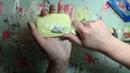 Asmr cutting very dry soap triggers. No talking/ АСМР режу сухое мыло без слов триггеры