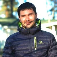 Алексей Кубарев