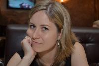 Елена Кобицкая, 30 апреля 1981, Москва, id1211617