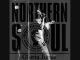 Gloria Jones - Gone With The Wind Is My Love