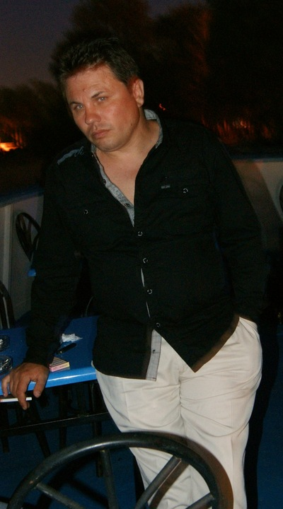 Владимир Нитченко, 13 ноября , Киев, id96202464