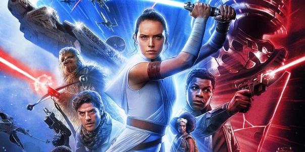 Финальный эпизод «Звездных войн» заработал в Северной Америке 500 миллионов долларов