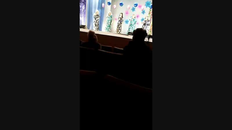 Виктория Булаткина - Live
