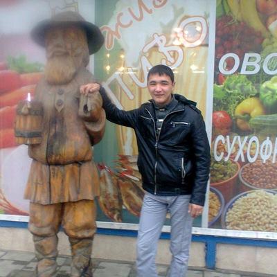 Ильгиз Хасанов, 6 ноября 1990, Тосно, id163414104