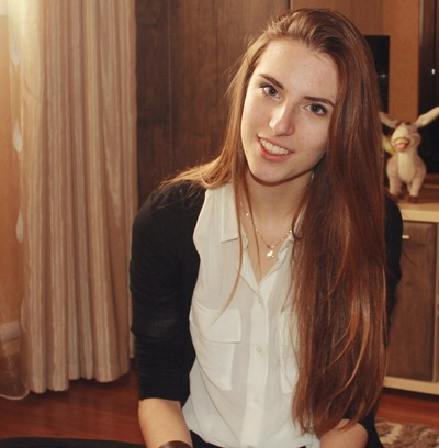 Анастасия Погонова, 23 сентября 1997, Новосибирск, id41433144