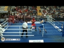 EUBC Youth European Boxing Championships 2018 - Semifinals - Ring A - Session 2