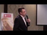 Директор компании IFA Дмитрий Назаров - третья конференция c разработчиками мессе...