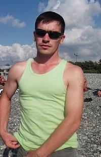 Юрий Огарков, 27 августа , Москва, id198922125