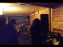 Pre party coyote fest