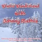 Johnny Mathis альбом Winter Wonderland with Johnny Mathis