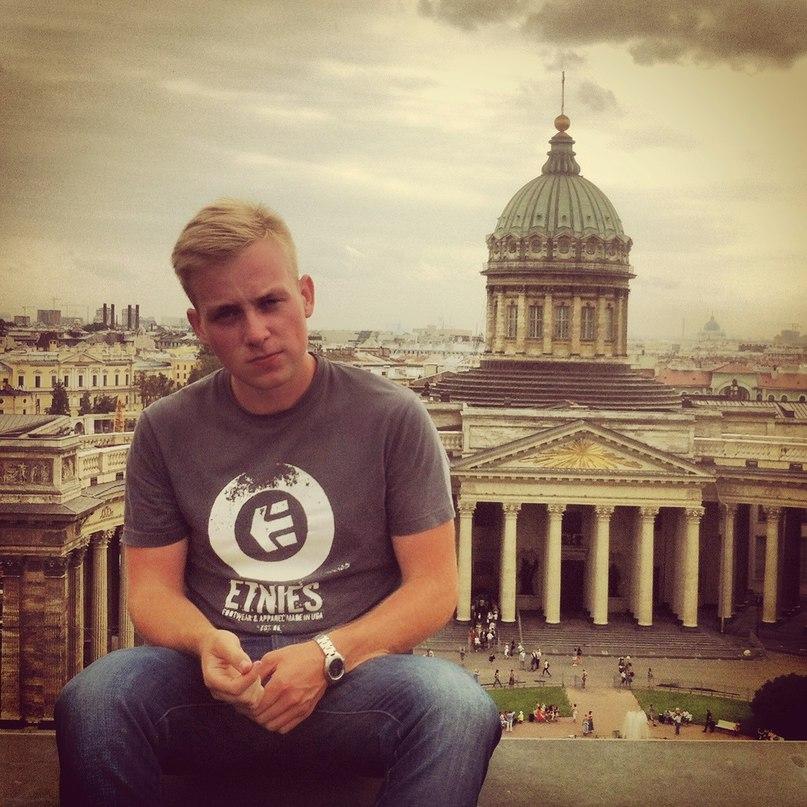 Влад Лубинский | Санкт-Петербург