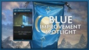 Artifact Blue Improvement Spotlight