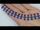 WOW bracelet DIY gorgeous bracelet in minutes.