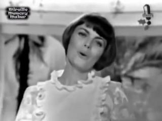 Мирей Матье «Прости мне этот детский каприз» — Mireille Mathieu «Pardonne moi ce