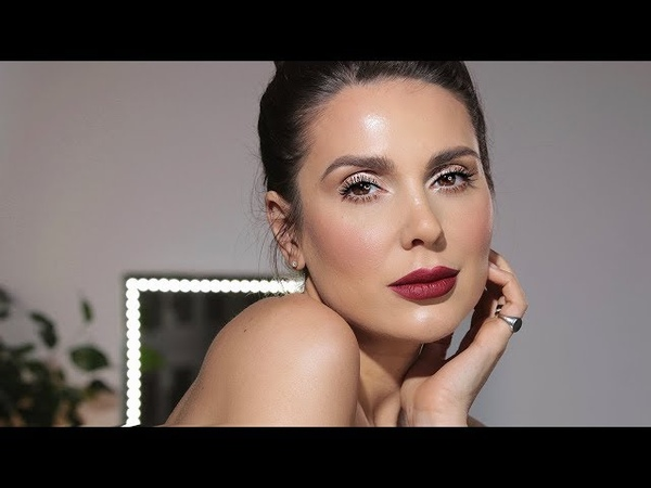 EASY PARTY MAKEUP LOOK   ALI ANDREEA