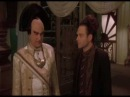 Babylon 5 Londo's Fate is Sealed
