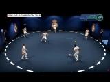 Тренировка за Алекса Хантера в FIFA 19🔥