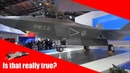 """J-31 Stealth Fighter Could """"Definitely Take Down"""" the F-35"""