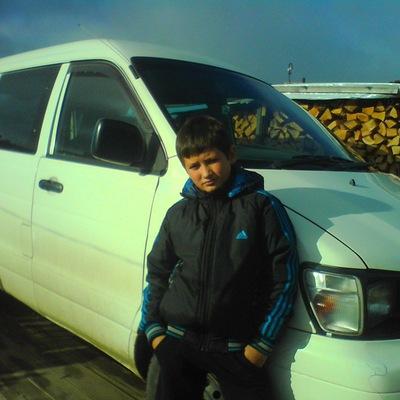Артём Сумароков, 11 сентября 1999, Усть-Илимск, id204805054