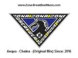 Aequo - Chakra - (Original Mix)