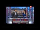 INKA в  Неймовірна правда про зірок  на телеканале СТБ 15.05.2013
