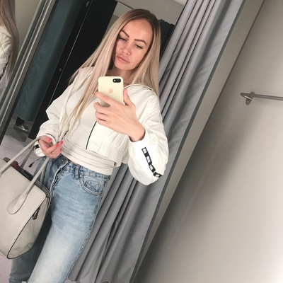 Anna Gorgeous
