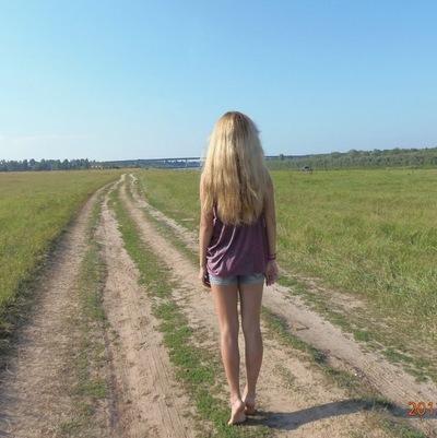 Anna Khmelnitskaya, 4 августа 1997, Кировоград, id217316432