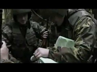 «Спецназ»:  Засада у Волчьей ямы