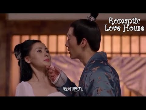 【Love TV Drama—MV】 2018 Hôn《Đi công chúa 》MV1 吻戏 Kiss 床戏поцелу 키스 จูบ キス Baiser
