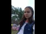 Ангелина Возжаева - Live