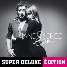 Serge Gainsbourg альбом Jane & Serge 1973