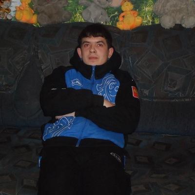Толян Ибрагимов, 31 мая 1991, Гурьевск, id200721810