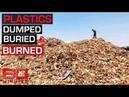 Exposing Australia's recycling lie 60 Minutes Australia