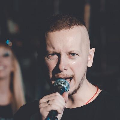 Илья Гордиенко