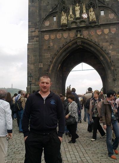 Руслан Жумар, Кринички, id198249474