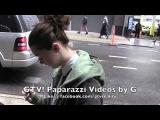 GTV: Maisie Williams of Game of Thrones 2014