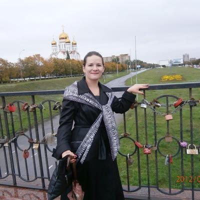 Надежда Малкина, 25 октября 1992, Ульяновск, id180838723