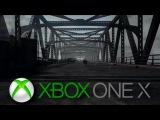 MICROSOFT облажались на gamescom 2017 - игр нет и не будет! XBOX ONE X