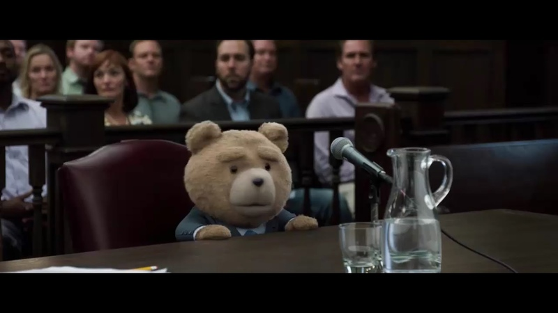 Ted 2   My Turn, A**holes!