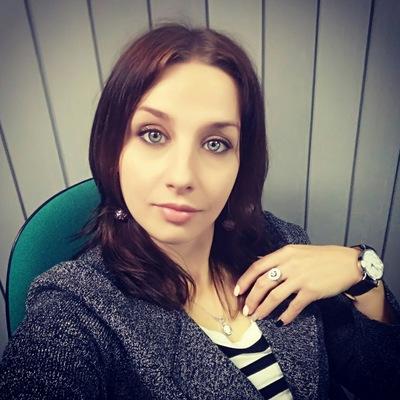 Екатерина Дзевицкая