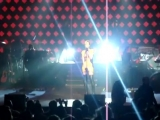 Rihanna - Mad House Wait Your Turn Russian Roulette (live on Oasis of the Seas, 19.11.2009)