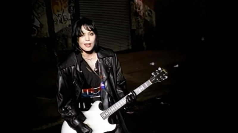 Joan Jett the Blackhearts - I Love Rock 'n Roll (1992)