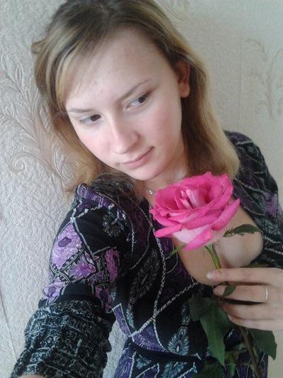 Елена Матвеечева, 25 апреля 1997, Тамбов, id140123513