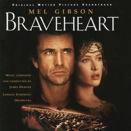 James Horner альбом Braveheart - Original Motion Picture Soundtrack